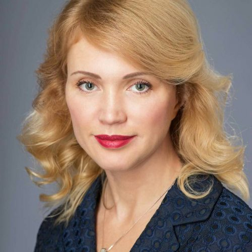 Аверина Владлена Игоревна