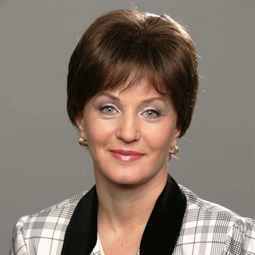 Аверина Тамара Алексеевна