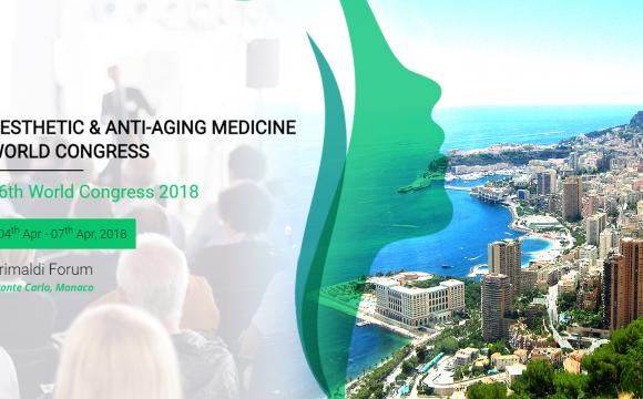 AMWC 2018 Monaco