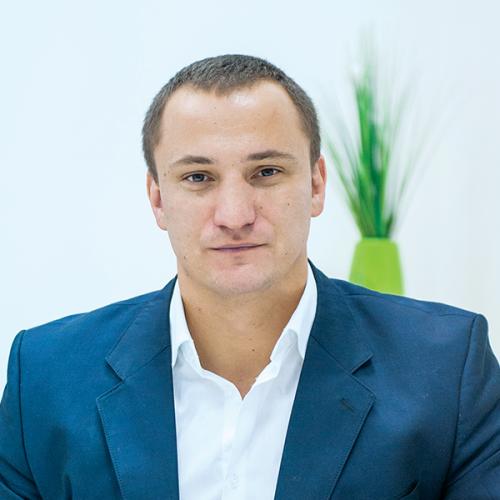 Яцына Александр Иванович