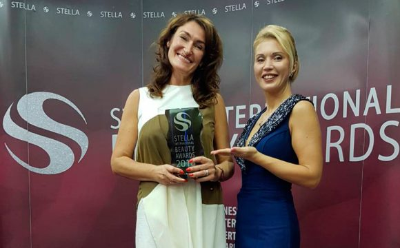 15 сентября 2018г  Stella International Beauty Awards